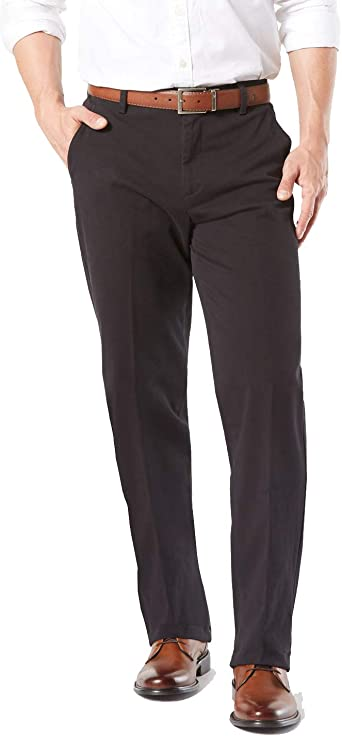 Dockers Mens Big /& Tall Workday Khaki Pants with Smart 360 Flex Pant 47718