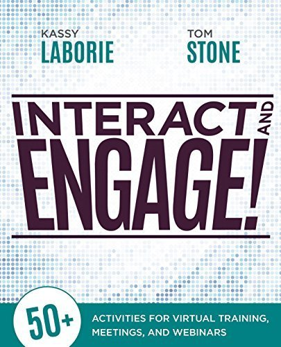 Interact and Engage! by Kassy Laborie (2015-10-07)