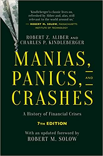 Amazon manias panics and crashes a history of financial manias panics and crashes a history of financial crises seventh edition 7th edition kindle edition fandeluxe Gallery
