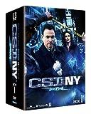 [DVD]CSI:NY シーズン4 コンプリートBOX-1