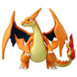 Takaratomy Official Pokemon X and Y SP-16 Mega Charizard Y Action Figure