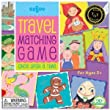 eeBoo: Travel Once Upon A Time Matching Game