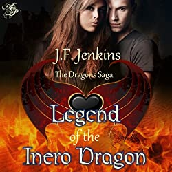 Legend of the Inero Dragon