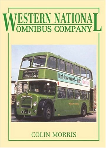 Western National Omnibus Company pdf