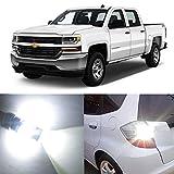 Alla Lighting 2x Super Bright White 3047K 3156K 3157K 315...
