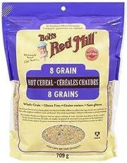Bob's Red Mill 8 Grain Gluten Free Hot Cereal, 709 Grams