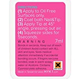 SUPER STRONG Nail Glue For Acrylic Nails and