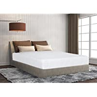 Olee Sleep 10 in Omega Hybrid Spring Mattress Twin 10SM02T