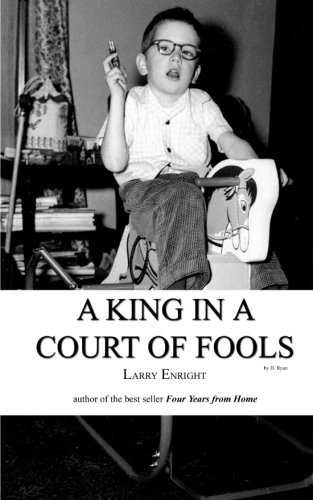 A King in a Court of Fools ePub fb2 book