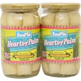 Hearts Of Palm 25oz Each ( 2 pack )