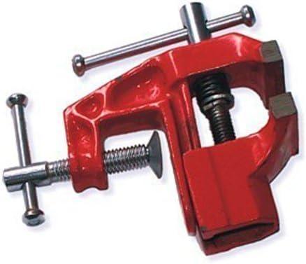 50 mm Variable Hexoutils HX49808 Etau /à agrafe