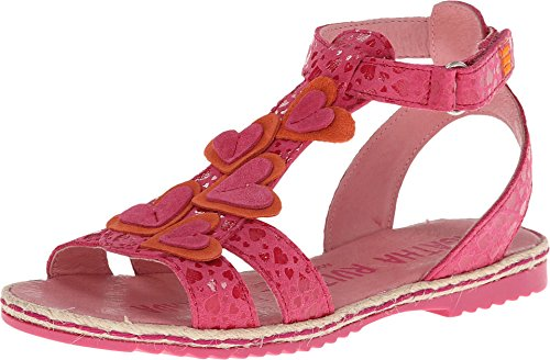Agatha Ruiz De La Prada Kids Girl's 142990 (Toddler/Little Kid/Big Kid) Fuchsia 34 (US 3 Little Kid) - Shoes Kids Prada