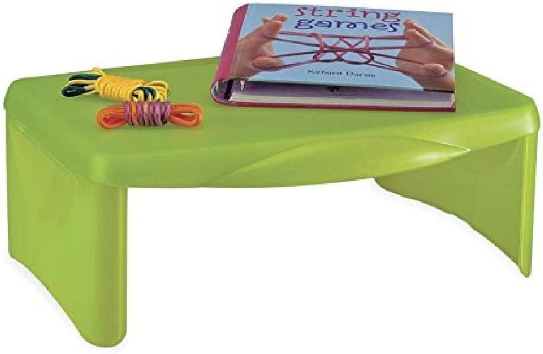 Collapsible Folding Lap Desk, in Green