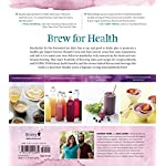 The Big Book of Kombucha: Brewing, Flavoring, and Enjoying the Health Benefits of Fermented Tea 12 268 flavor combinations! In-depth brewing techniques Recipes for cooking with kombucha, smoothies, cocktails, and more