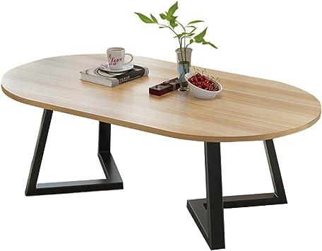 Amazon.de: 100cm Moderner Couchtisch für Wohnzimmer ...