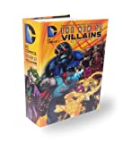 img - for DC New 52 Villains Omnibus (The New 52) (Dc Comics) book / textbook / text book