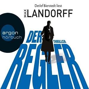 Der Regler Audiobook