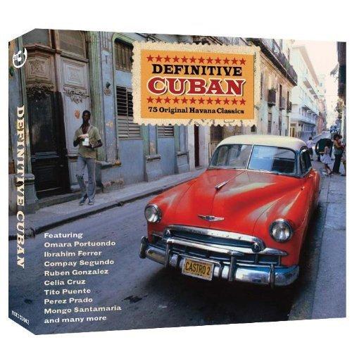Definitive Cuban - Definitive Cd