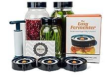 Nourished Essentials Easy Fermenter