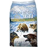 Taste of the Wild Dog Food Pacific Stream with Smoked Salmon 2kg