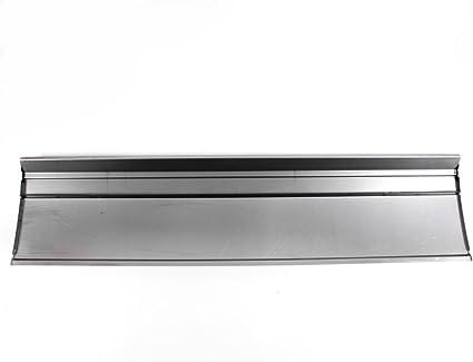 Bulli T3 Reparaturblech Für Seitenteil Links Außenschweller 1181000970 Auto