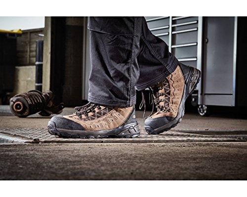 Dickes - Gironde Boot - Grey - UK 12 - UK 12 EU / 12 UK