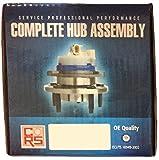 CRS NT590467 Wheel & Hub Bearing Assembly