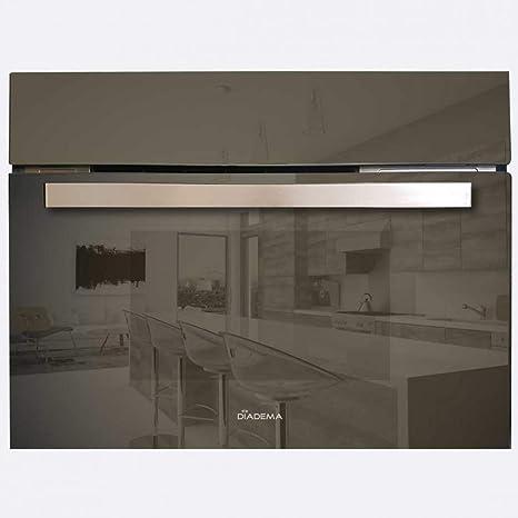 Diadema Horno Multifunción Con Vapor Y Ionizador De Integrado: Amazon.es: Grandes electrodomésticos