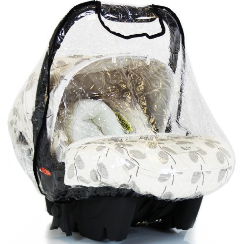 RAINCOVER TO FIT SILVERCROSS VENTURA CARSEAT