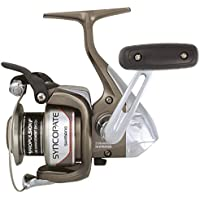 SHIMANO SYNCOPATE Front Drag, Freshwater Spinning Fishing...