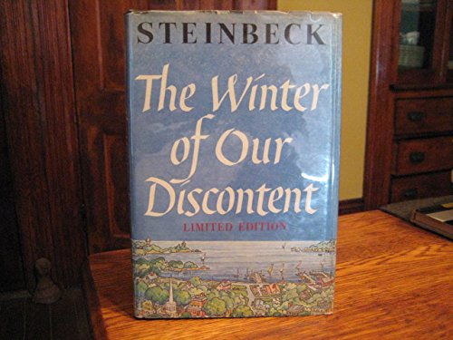 The Winter Of Our Discontent - Princeton Route 1
