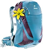 Deuter Airlite 26 SL Ultralight Day Hiking Backpack, Coolblue/Blueberry