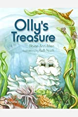 Olly's Treasure Hardcover