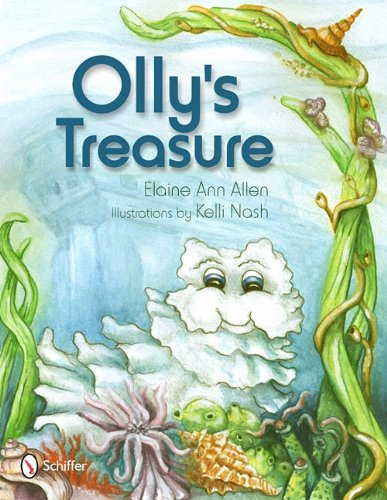 Read Online Olly's Treasure pdf