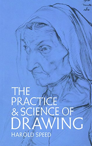 The Practice and Science of Drawing (Dover Art Instruction) (English Edition)