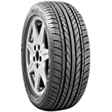 Nankang NS-20 Performance Radial Tire - 205/50-17 93V