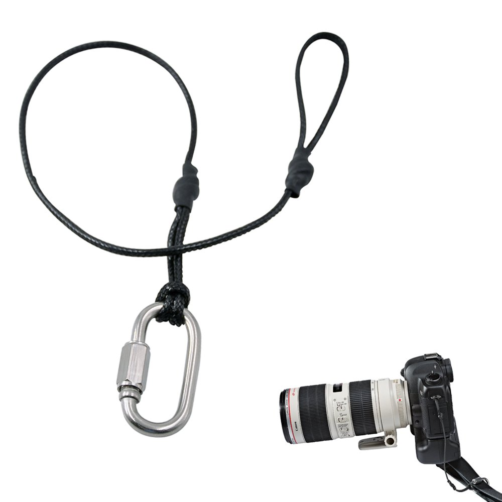 Fomito Camera Tether Safety Rope
