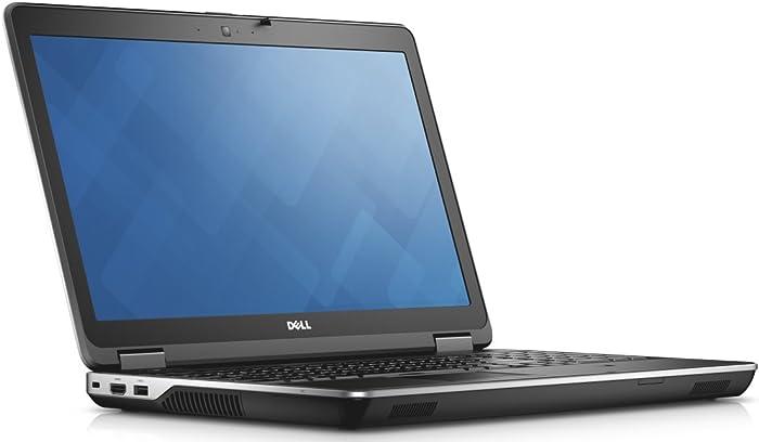 Dell Precision M2800 FHD (1920 x 1080) 15.6 Inch WorkStation Laptop Notebook (Intel Core i7-4810MQ, 8GB Ram, 1TB HDD, Camera, WIFI, HDMI) AMD FirePro W4170M (Renewed)