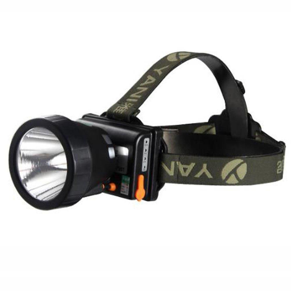 ERHANG Stirnlampen Led Scheinwerfer Blendung Lithium Wiederaufladbare Wasserdicht Outdoor Miner'slamp Angeln Camping Headset Taschenlampe