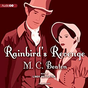 Rainbird's Revenge Hörbuch