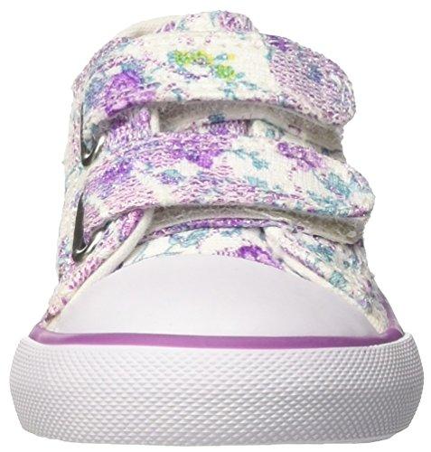 Chicco Baby Mädchen Cedrina Sneaker Violett (Viola)