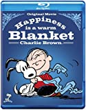 Happiness Is a Warm Blanket, Charlie Brown [Blu-ray]