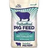 Manna Pro Potbellied Pig Food, 20 lb