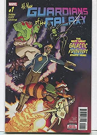 Guardians Of The Galaxy Comics Deutsch Amazon