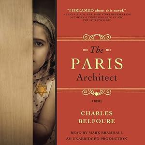 The Paris Architect Audiobook