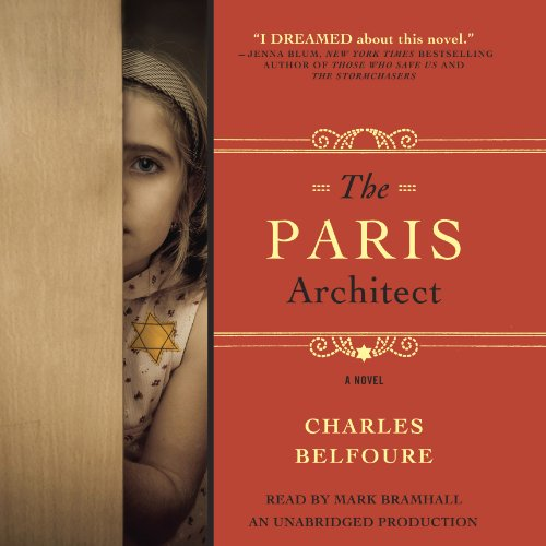 The Paris Architect Audiobook [Free Download by Trial] thumbnail