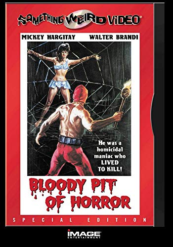 Bloody Pit of Horror (Special Edition) ()