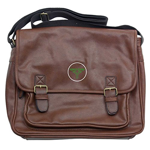 Of Firefly Messenger Last Logo Luxury Laptop The Bag Us Tan 5qP00t