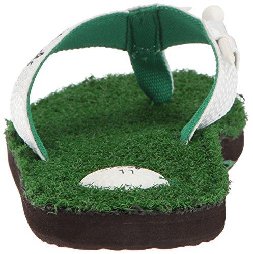 Uomo Sandali Reef green Ii Mulligan Verde 8t8Op