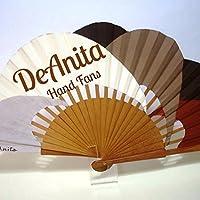 d4c4f650c Abanico español pintado a mano